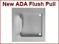Ordinaire ADA Compliant Flush Pull