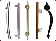 Door Hardware Commercial Door Hardware Security Door