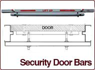 Exit Security Bars