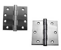Standard Door Hinge Replace Guide - Door Hinge Sizes - Doorware.com