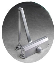 Norton 1600 Series Door Closer