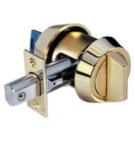 Grade 1 Mul-T-Lock Hercular Single Cylinder Deadbolt