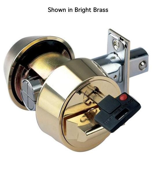 Grade 1 Mul T Lock Hercular Double Cylinder Captive Key