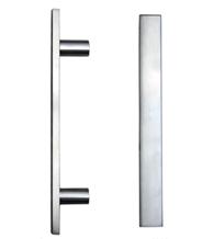 Attrayant Aluminum Modern Door Pull, First Impressions 3250