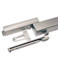 Universal Heavy Duty Door Closer, Deltana DC90