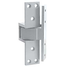 Full Mortise Pocket Pivot Hinge, ABH 0519