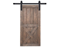 Acorn Barn Door Kits