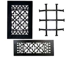 Acorn Grilles And Registers