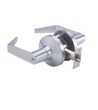 Commercial Door Philadelphia Levers, Heavy Duty Grade 2, PDQ GP Series