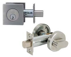 AHI  Security Deadbolts