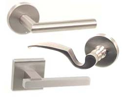 AHI Stainless Steel Levers