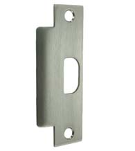 ANSI Stainless Steel Strike Plate, Don-Jo ST-161-630