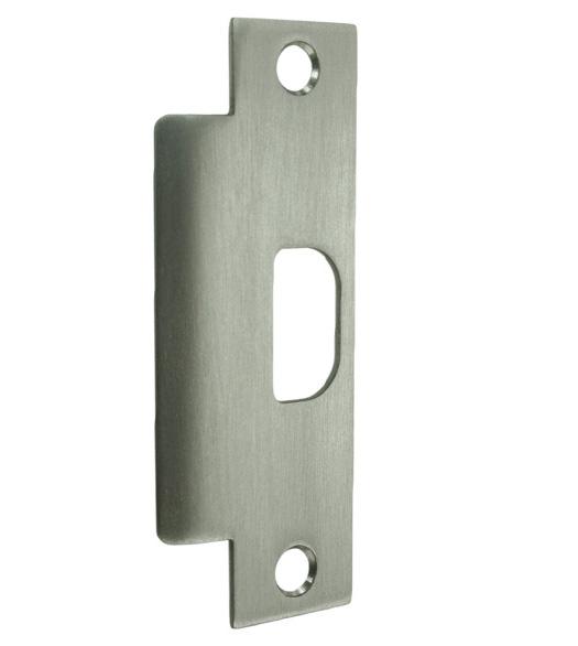 Ansi Stainless Steel Strike Plate Don Jo St 161 630