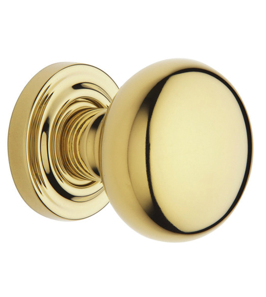 2 Inch Diameter 5000 Knob With 5002 Rose