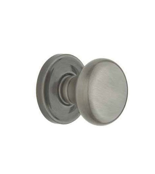 Classic 5030 Knob with 5048 Rosette