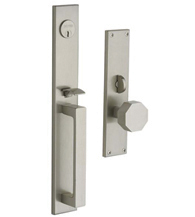 Mortise Atlanta Handleset, Baldwin 6570