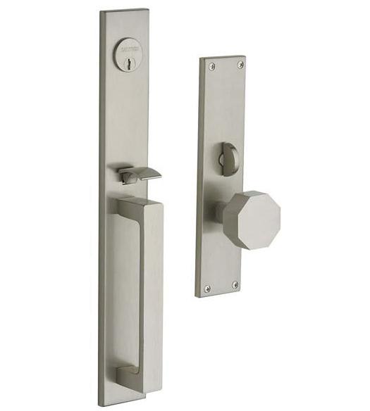 Mortise Atlanta Handleset Baldwin 6570 Doorware Com