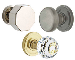 Baldwin Estates Door Knobs Sets