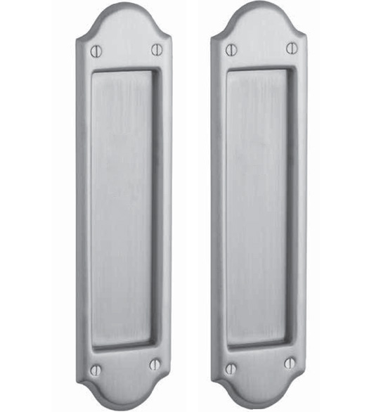 Boulder Mortise Pocket Door Hardware