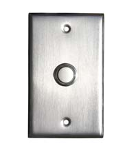 Large Doorbell Button Plate, Deltana BBC20CPC4764