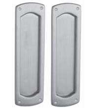Palo Alto Pocket Door Passage Set, Baldwin PD007-PASS