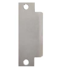 ANSI Blank Strike Plate, Don-Jo BS-161-630