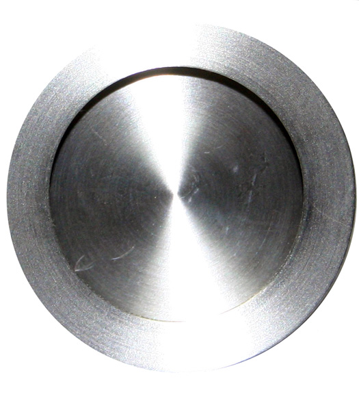 2 3 4 Inch Round Stainless Steel Flush Pull Canaropa Jnf