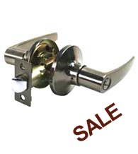 Contemporary Cheap Door Levers