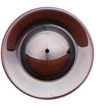 Contoured Cabinet Knob, RK International CK-414
