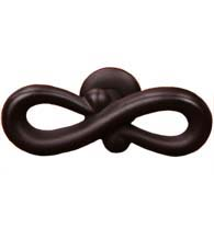 Infinity Cabinet Knob, RK International CK-9317