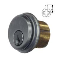 1-1/4 Inch Mortise Cylinder Lock