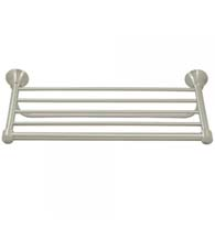 24 Inch 88 Series Hotel Towel Shelf, Deltana 88HS24