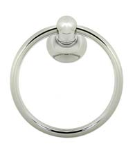 88 Series 6 Inch Diameter Towel Ring, Deltana 88TR6