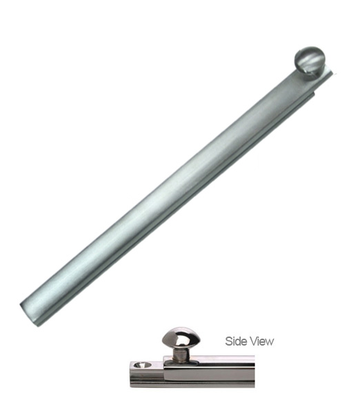 8 Inch Contemporary Door Bolt