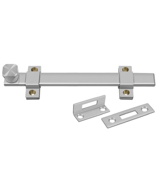 Stainless Steel Heavy Duty Security Bolt