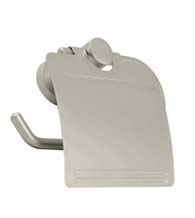 Nobe Toilet Paper Holder With Cover, Deltana BBN2011
