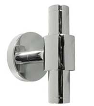 Sobe Double Robe Hook, Deltana BBS2010
