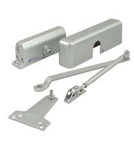 Universal Door Closer, Deltana DC7