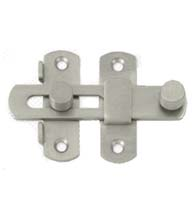 3-1/2 Inch Drop Latch, Deltana DL35