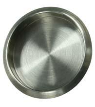 2 1 8 Inch Round Flush Pull Deltana Fp221r Doorware Com