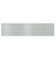 8 Inches Wide and 34 Inches Long Stainless Steel Kick Plate, Deltana KP834U32D