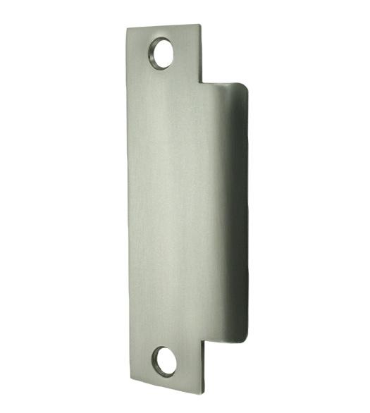 Ansi Blank Strike Plate Deltana Spbdb478 Doorware Com