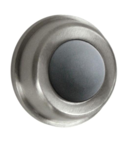 1 Inch Small Wall Bumper Deltana Wb100 Doorware Com