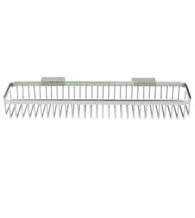 Rectangular 18 Inch Wire Basket, Deltana WBR1851