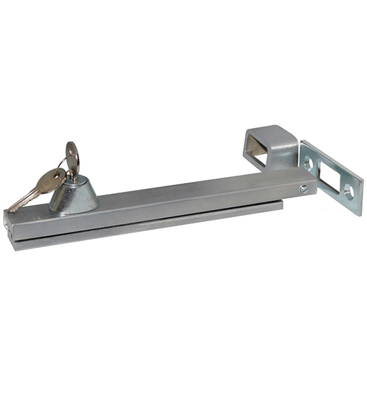 Locking Slide Bolt