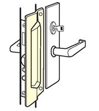 Door Security Guard Plates - Doorware.com