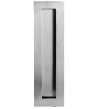 7-7/8 Inch Stainless Steel Flush Pull