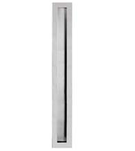 15-3/4 Inch Extra Long Stainless Steel Flush Pull