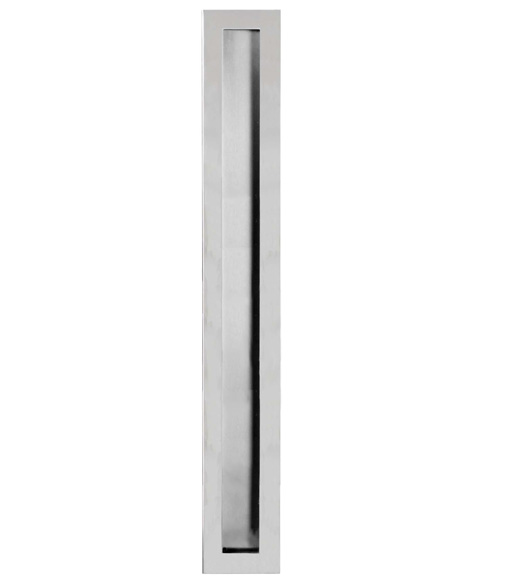 15 3 4 Inch Extra Long Stainless Steel Flush Pull