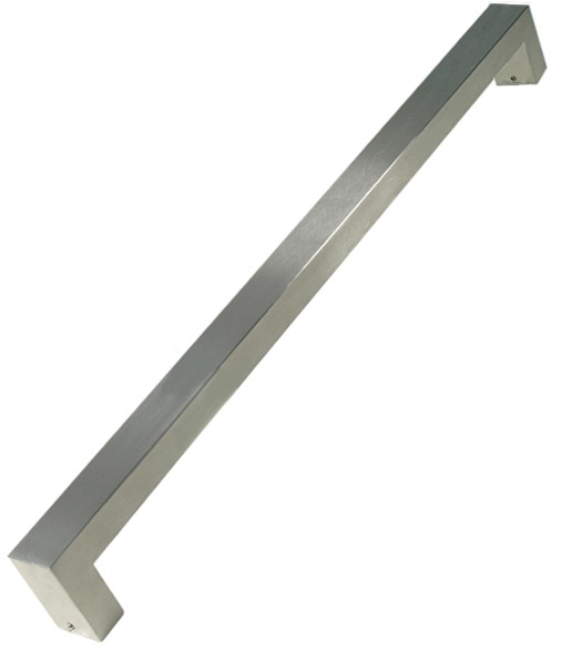 36 Stainless Steel Rectangular Pull